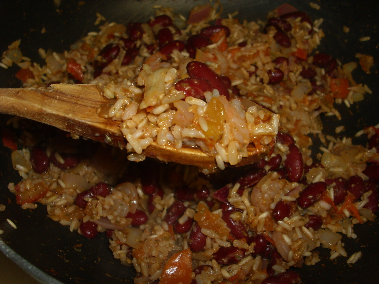 Red Beans andRice